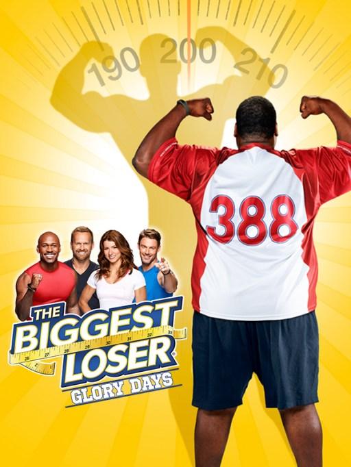 'The Biggest Loser.'