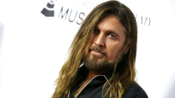 Billy Ray Cyrus.