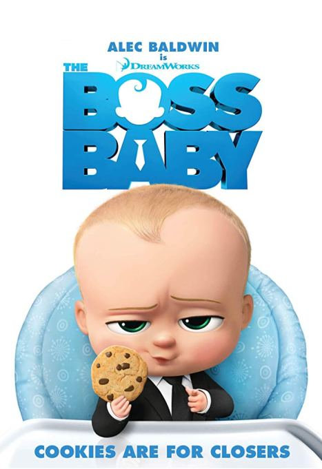 'The Boss Baby'