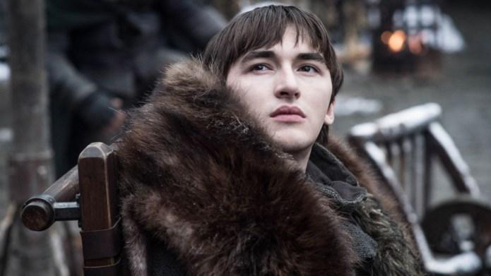 Bran Stark in 'Game of Thrones.'