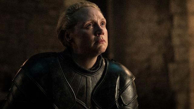 Brienne in GoT S8E2