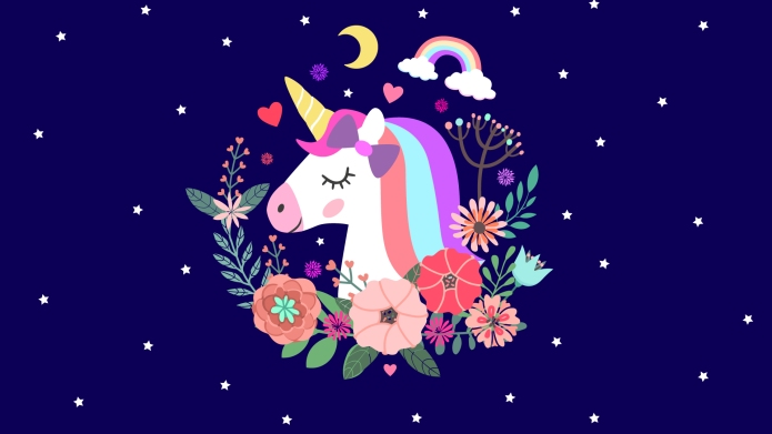 Celebrate National Unicorn Day April 9