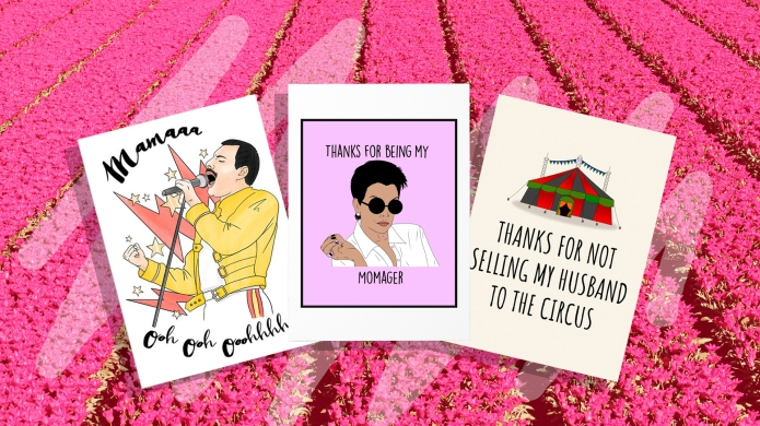 18 Cheeky Mother's Day Cards for