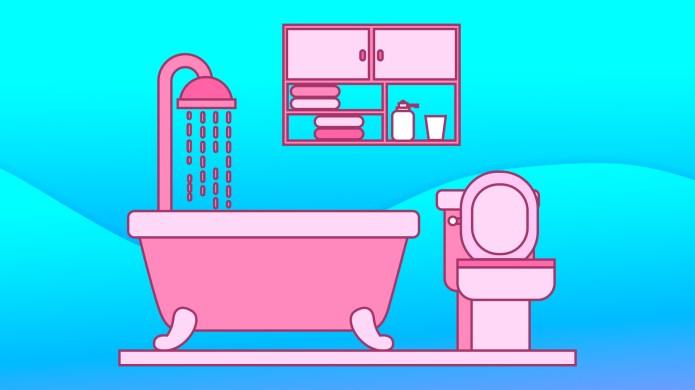 Deep-Cleaning Bathroom Hacks