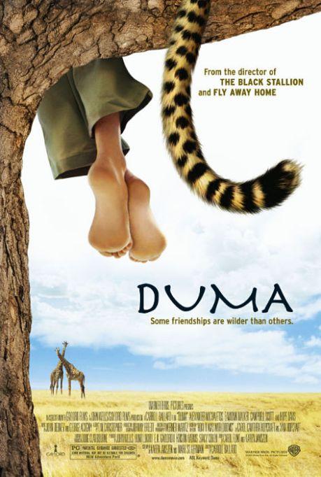 'Duma'