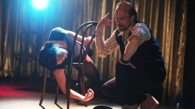 Fosse Verdon Fosse directing cabaret number still