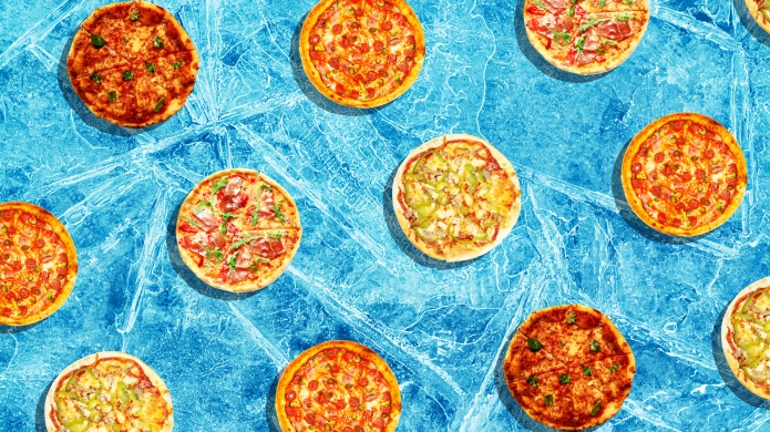 9 Frozen Pizza Hacks Your Favorite Delivery Place Doesn't Want You to See