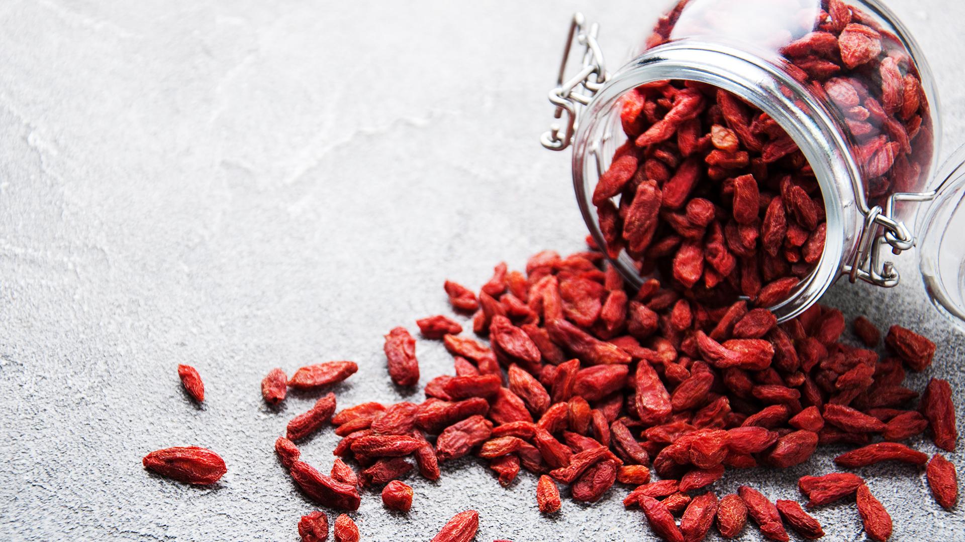 Goji Berry Recipes Sheknows