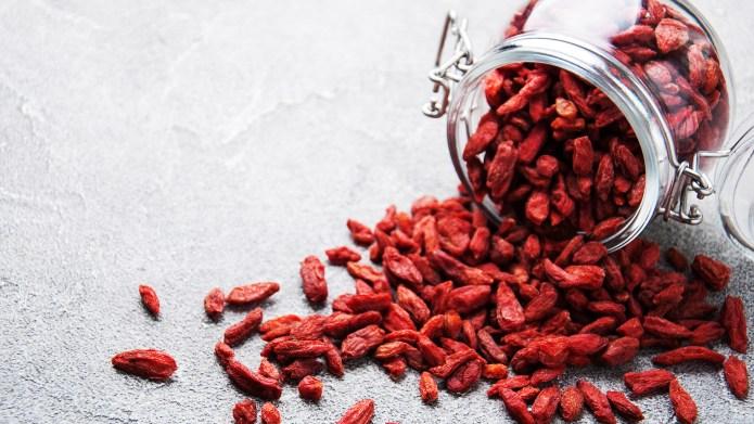 Goji Berry Recipes