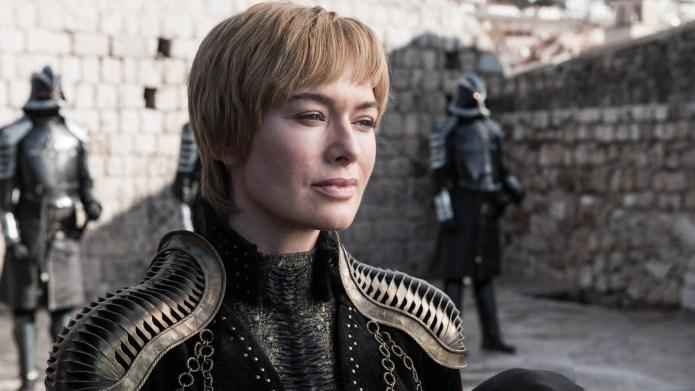 Lena Headey as Cersei Lannister in