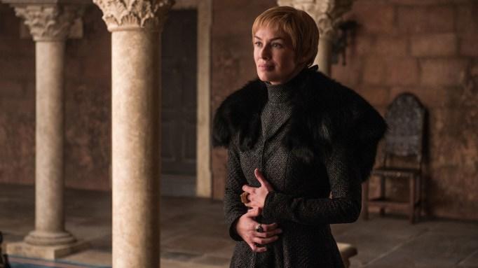 'GoT' Cersei.