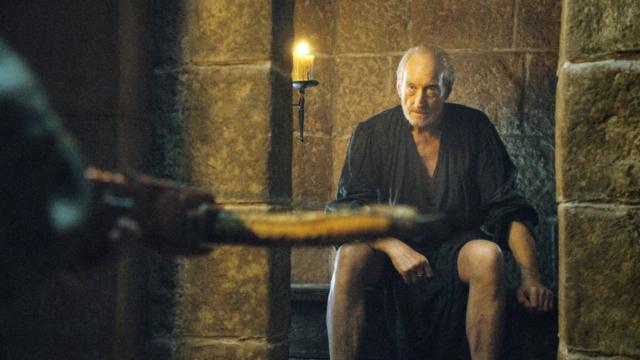 Tywin death scene 'GoT.'