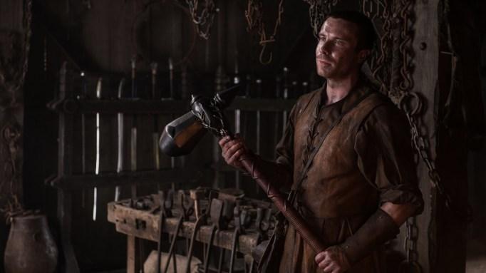 'GoT' Gendry.