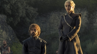 Tyrion Knew About Daenerys' Plan —