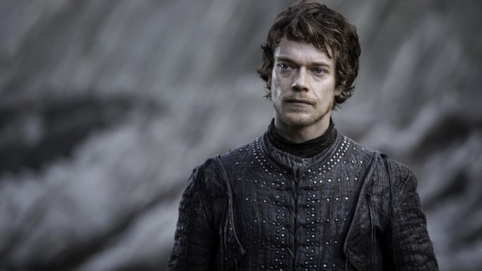 'GoT' Theon.