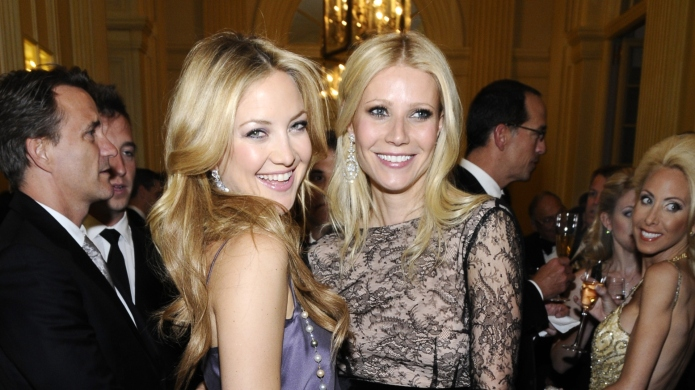 gwyneth paltrow and kate hudson together