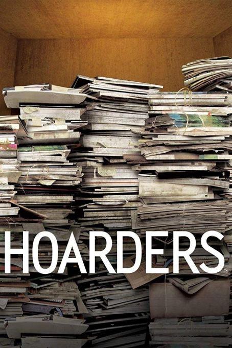 'Hoarders.'