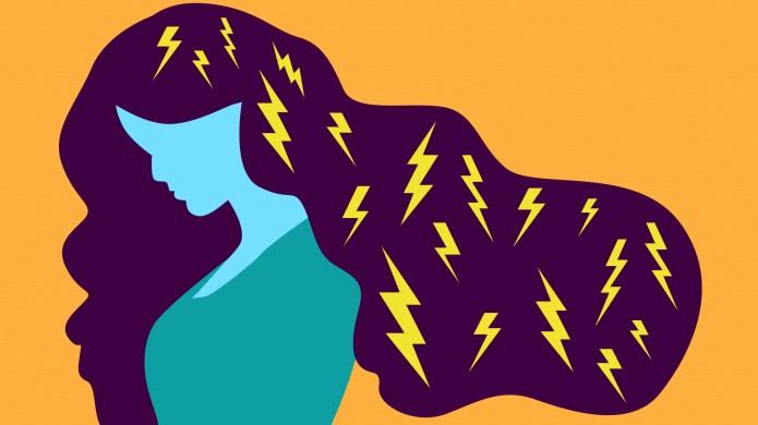 chronic migraines self care