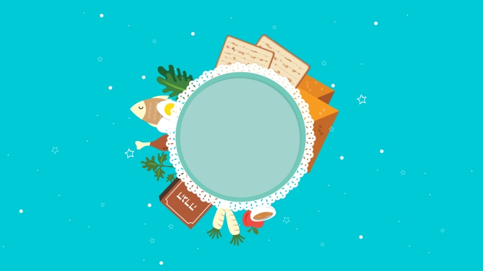 Passover Crafts & Activities for Kids: