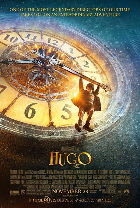 'Hugo'