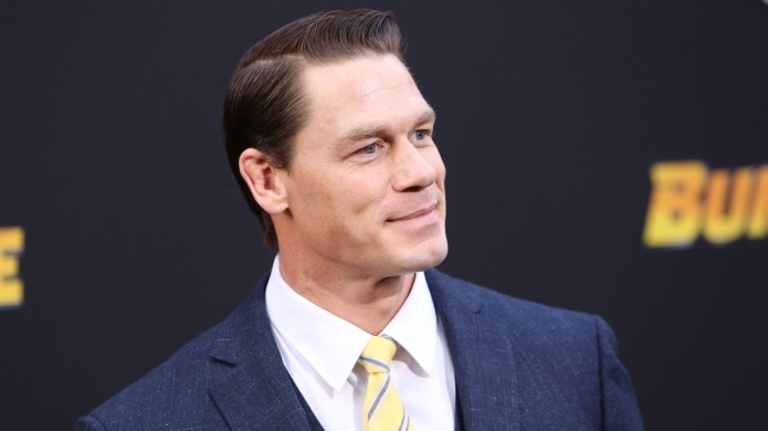 What to Know About John Cena's
