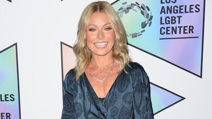 Kelly Ripa at 49th Anniversary Gala