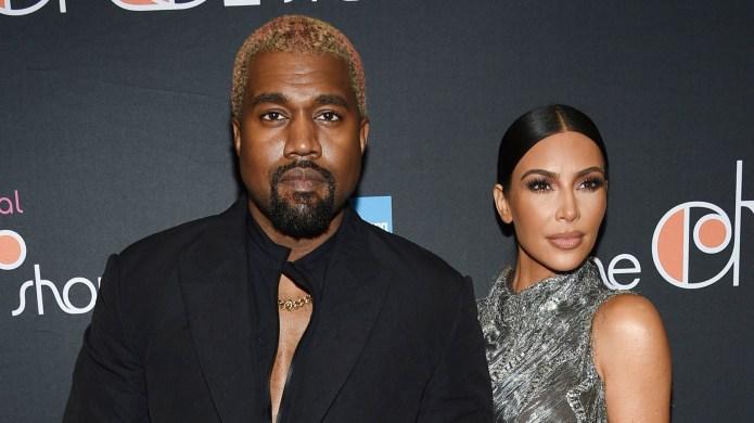 Kim Kardashian Finally Explained How Her Painfully Modern Bathroom Sinks Work