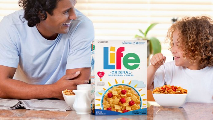 Life Cereal is Casting, Wants Your