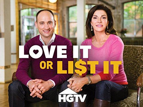 'Love It or List It.'