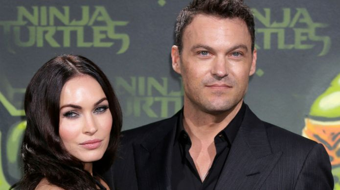 Megan Fox Reportedly Files to Dismiss Her Divorce From Brian Austin Green