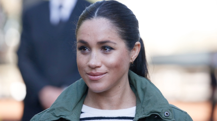 Stop Everything: Did Meghan Markle Secretly Give Birth to Baby Sussex?