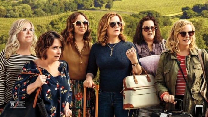 'Wine Country' on Netflix.