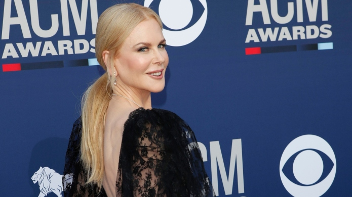 Nicole Kidman Opens Up About Raising Her Kids to Be Religious But 'Questioning'