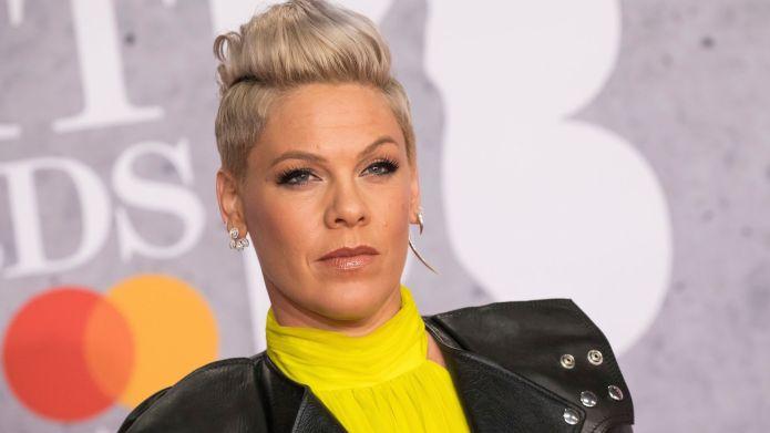 Pink, Brit Awards, 2019