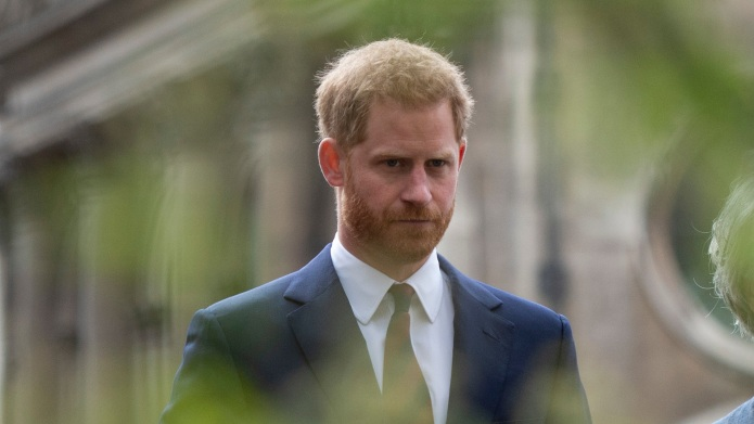 Prince Harry Wants 'Fortnite' Banned, is