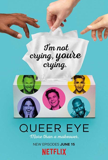 'Queer Eye.'