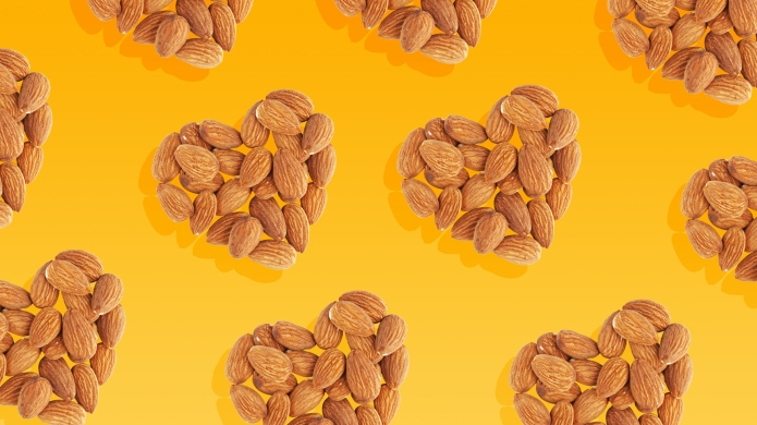 6 Reasons Almonds Are Even Better for Your Health Than You Thought