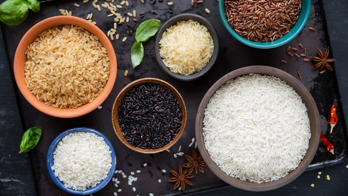 Rice Alternatives That Are Just As