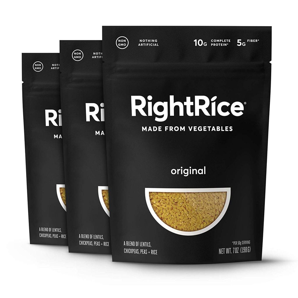 Rice Alternatives: RightRice