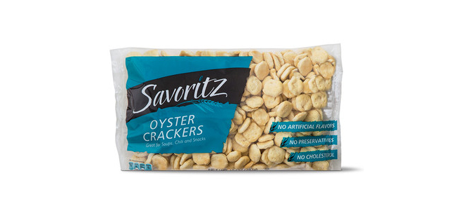 The Best New Snacks at Aldi