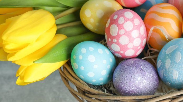 And the Most Popular Easter Candy in America Is…