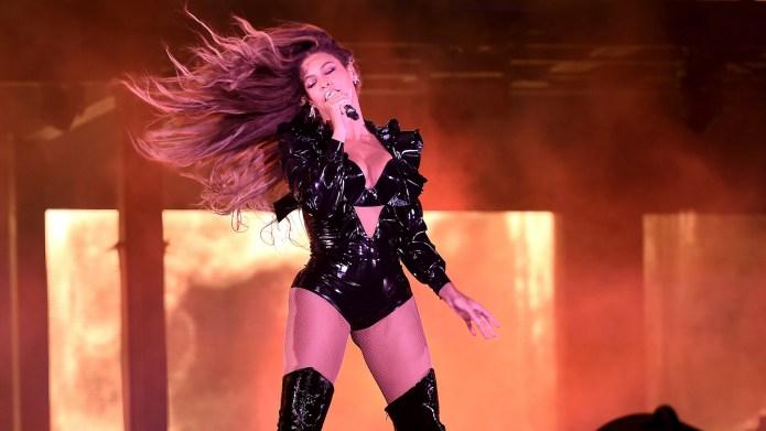 Beyoncé Shares The Postpartum Diet She