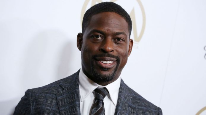 Photo of Sterling K. Brown at