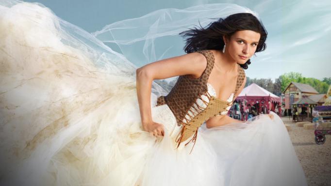 'American Princess' TV series.