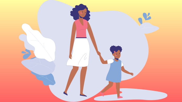 How 12 Moms Are Teaching Their