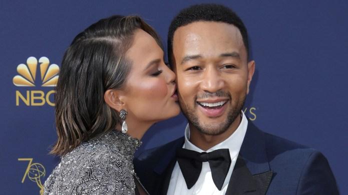 70th Primetime Emmy Awards, Arrivals, Los