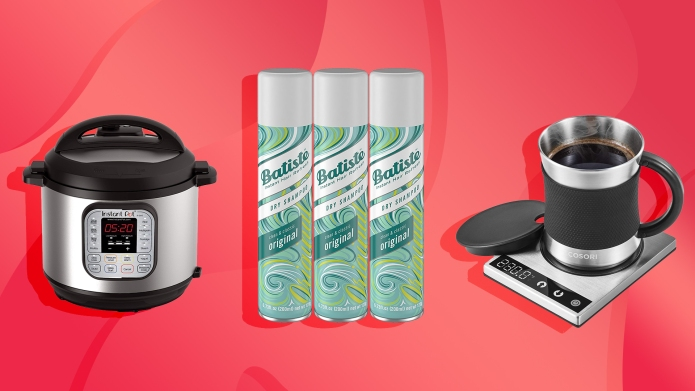 Products for Busy Moms