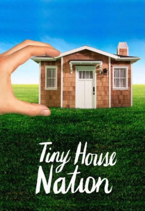 'Tiny House Nation.'