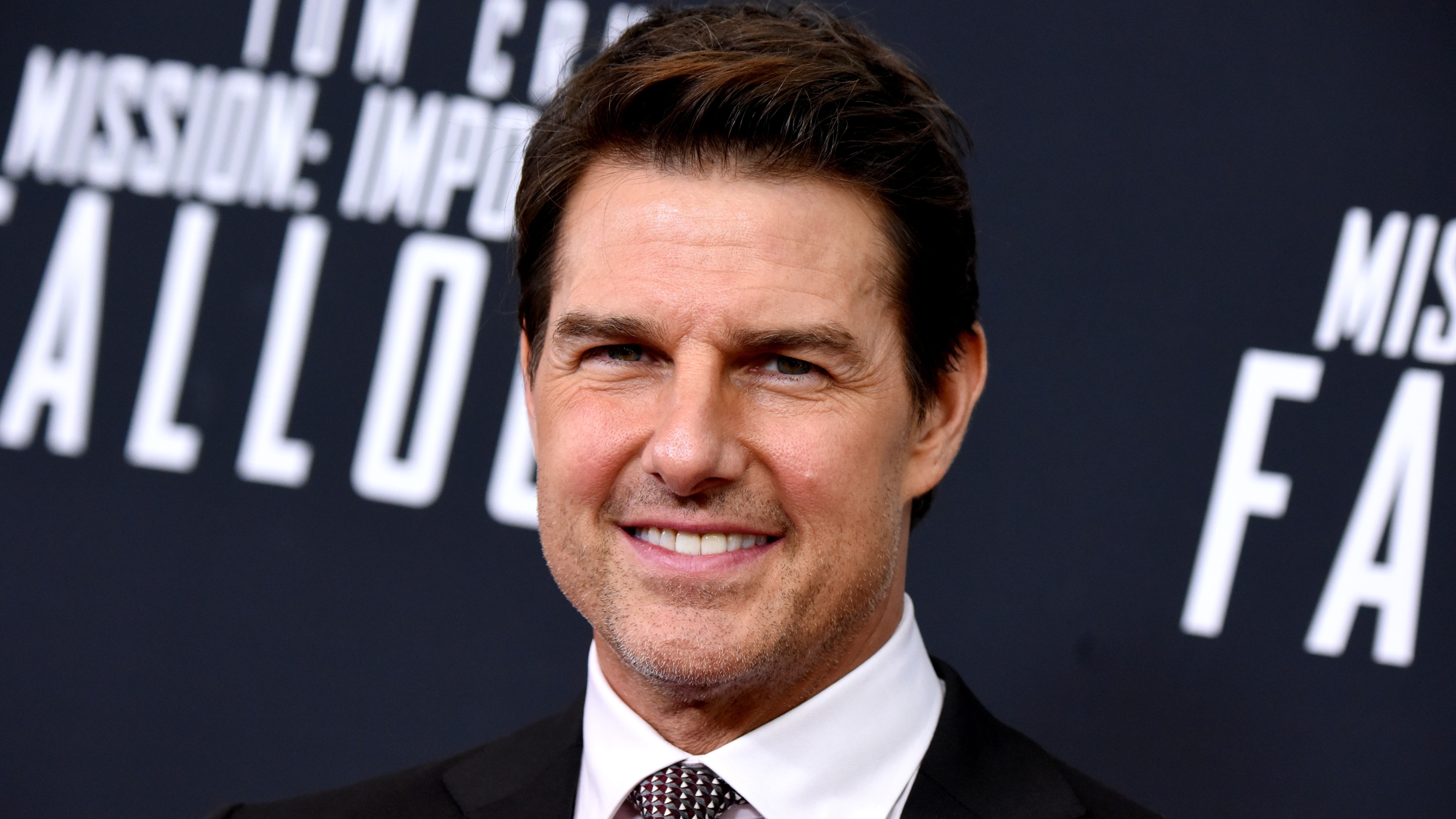 Is Scientology Why Tom Cruise Doesn't See Suri?
