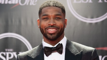 Tristan Thompson at ESPY Awards, Arrivals,